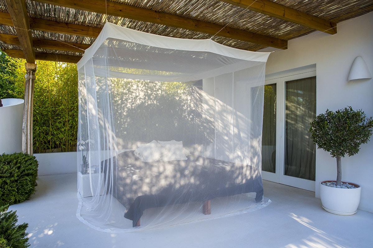 Akash mosquito net